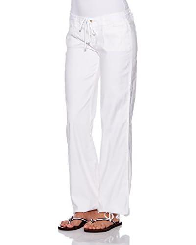 Abercrombie & Fitch Pantalone [Bianco]