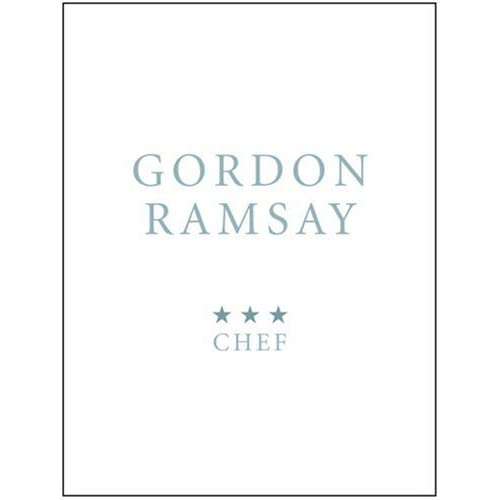 Gordon Ramsay Recipes from a 3 Star Chef Limited Edition