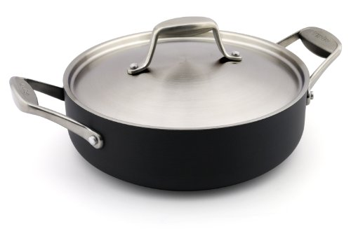 GreenPan San Francisco Braiser, 9-1/2-Inch