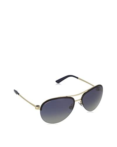 Bulgari Gafas de Sol 6081 (61 mm) (66.1 mm) Dorado