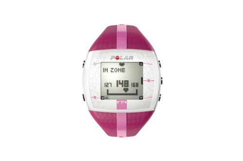 Polar FT4F Heart Rate Monitor and Sports Watch