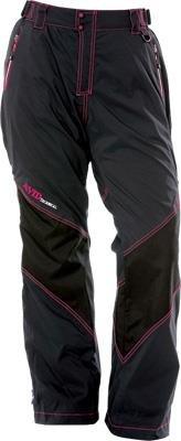 Avid Technical Pant - Black - XS<br />