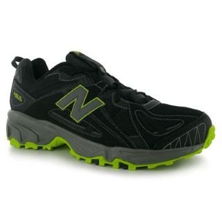 New Balance MT411 Mens Trail Running Shoes
