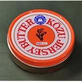 神津ジャージー 缶バター 225g (発酵・有塩バター)