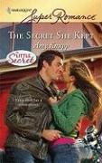 The Secret She Kept (Harlequin Super Romance), Amy Knupp