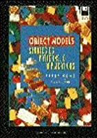 Object Models: Strategies, Patterns and Applications