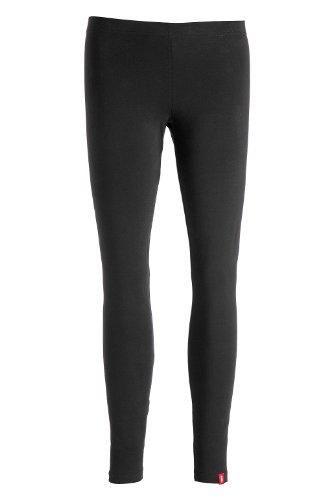 Esprit N42610 Women's Leggings Black Small