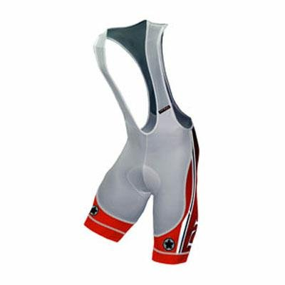 Image of Primal Wear 2011/12 Men's Evo Corsa Red Team Bib Short - EVO1S59M (B008EXPAPK)
