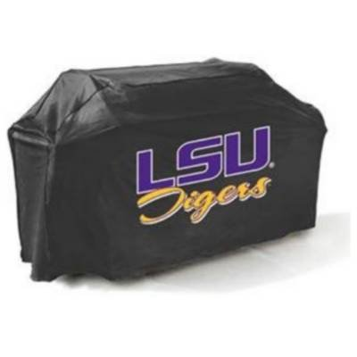 LSU Tigers Grill Cover [07719LSUGD] -