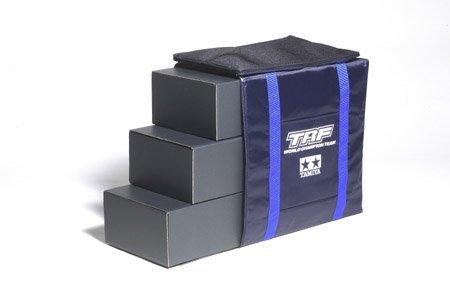 TRF Serie ピットバッグ L 42101