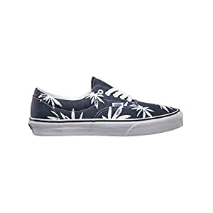 b026f2846e5 Deals For Vans Era (Van Doren Palm Navy) Men s Skate Shoe Inexpensive -