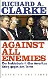 Against all Enemies. (3455094783) by Richard A. Clarke