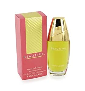 Estee Lauder Beautiful Eau de Parfum Spray for Women, 1.0 Fluid Ounce