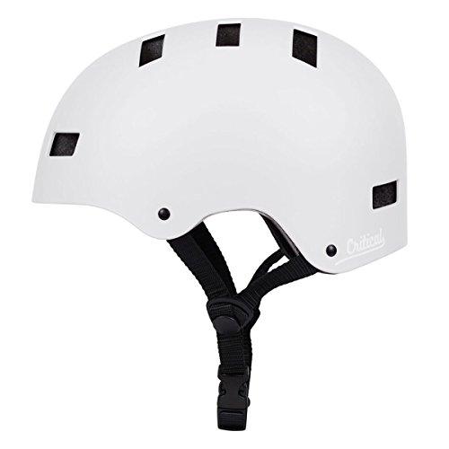 Critical-Cycles-Classic-Commuter-BikeSkateMulti-Sport-CM-1-Helmet