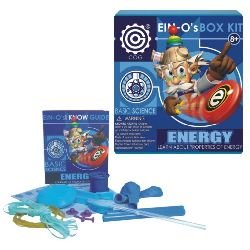 Energy Science Box Kit - 1