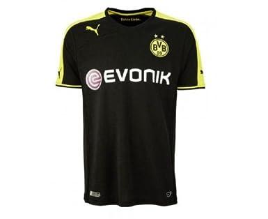 Borussia Dortmund Auswärts-Trikot 2013/14 für 42€ bei Amazon