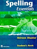 Spelling Essentials: Pupil's Book