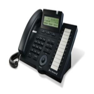 SMC LDP-7224D 24 Button Digital Phone for IPLDK-60 (Black)