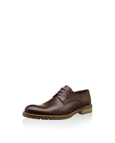 Heritage Zapatos derby Cuzco Cognac