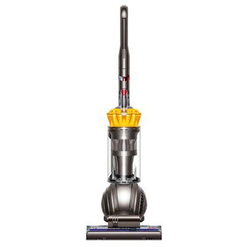 Dyson 206900-01 Ball Multi Floor Upright Corded Vacuum, Yellow or Iron (Vacuum Cleaner Supplies compare prices)