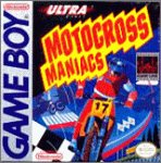 Motocross Maniac