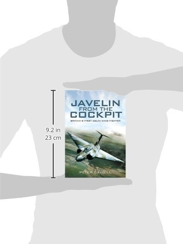 Javelin from the Cockpit