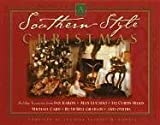 img - for Southern-style Christmas book / textbook / text book