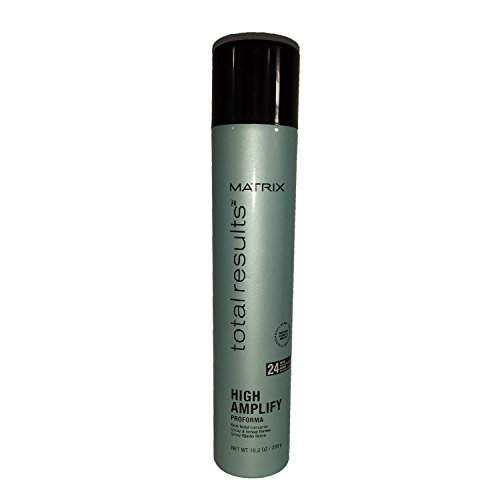 Matrix Total Results High Amplify Proforma Firm Hold Hairspray, 10.2 Ounces
