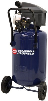 [해외]CAMPBELL HAUSFELD HL433000DI 공기 압축기, 20 갤런/CAMPBELL HAUSFELD HL433000DI Air Compressor, 20 gallon