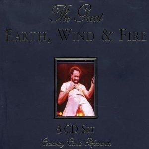 Earth, Wind & Fire - The Great Earth, Wind & Fire - Zortam Music