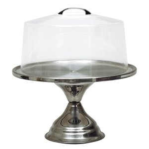 Cake Stand With Cover Amazon