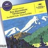 Strauss, R.: Eine Alpensinfonie; Till Eulenspiegel (DG The Originals)