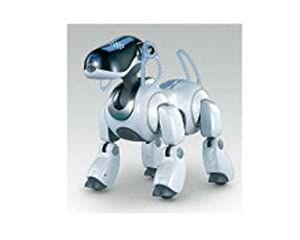 Sony AIBO ERS-7M3 (Pearl White)