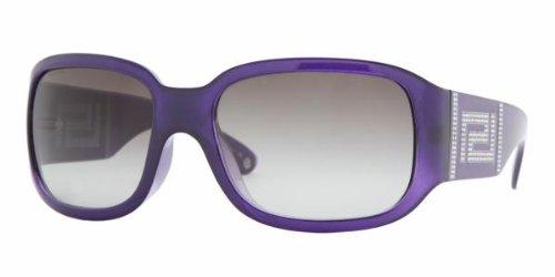 Versace 4159B Sunglasses Color 82011