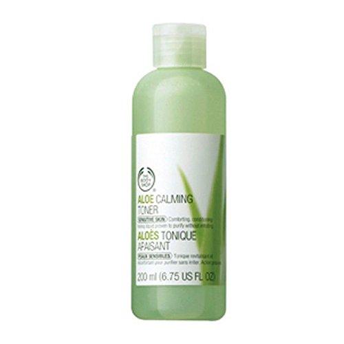 The Body Shop Aloe Toner Calmant - 200Ml