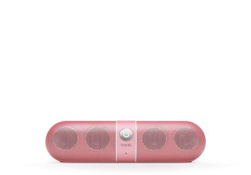 Beats Pill Nicki Portable Speaker (Pink)