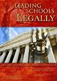 Leading Schools Legally: The ABC's of School Law--Indiana Supplement
