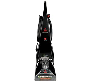 BISSELL ProHeat Full Sized Carpet Cleaner, 25A3