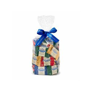 Ghirardelli Chocolate Squares Gift Bag, 80 Count