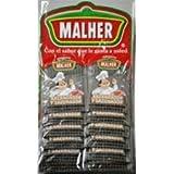 Malher Seasoning Tenderizer 0.35 oz - Sazonador Ablandador