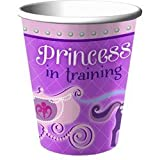 Disney Junior Sofia the First 9 oz. Paper Cups (8)