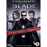 Blade: Trinity  (Extended Version) [DVD]by Wesley Snipes