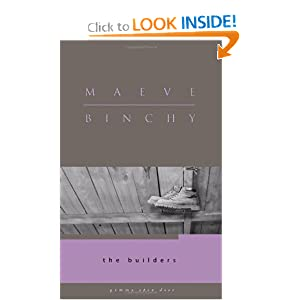 The Builders - Maeve Binchy