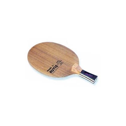NITTAKU Rutis J Penhold Table Tennis Blade