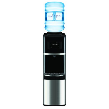 Primo 900116 Hot & Cold Bottled Water Dispenser With High Flow Mechanism
