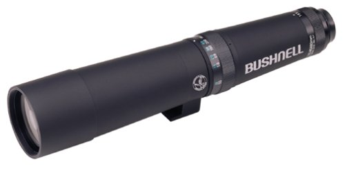 Bushnell NatureView 15-45x60  Spotting Scope