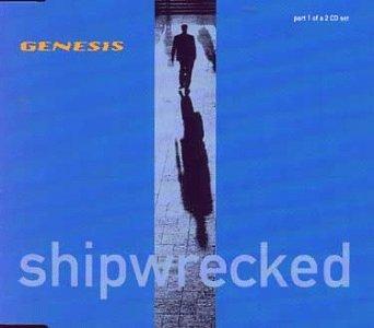 Genesis - Shipwrecked (Maxi) - Zortam Music