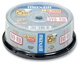 Dvd-Rw, 4.7gb, 25pk Spindle