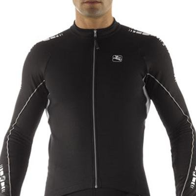 Buy Low Price Giordana 2011/12 Men's Silverline Long Sleeve Cycling Jersey – gi-w1-lsjy-silv (B005HG5JX0)