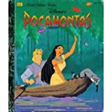 Disney's Pocahontas (Little Golden Book)